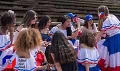 _DSC9917 (centroculturaljuanbosch) Tags: dominicano dominicana folclordominicano folclordominicana culturadominicana centroculturaljuanbosch consuladodelarepúblicadominicanaenvalencia embajadadominicanaenmadrid