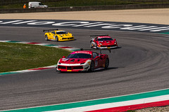 "Ferrari Challenge Mugello 2018 • <a style=""font-size:0.8em;"" href=""http://www.flickr.com/photos/144994865@N06/27932060998/"" target=""_blank"">View on Flickr</a>"
