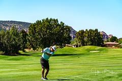 SEDONA Arizona Trip (Jeffrey Balfus (thx for 2.5 Million views)) Tags: sedona golfing sonya9 golf