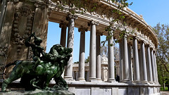 Parque del Retiro. Madrid (@morenox) Tags: madrid elretiro retiro parquedelretiro