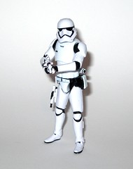 VC118 first order stormtrooper star wars the vintage collection star wars the force awakens basic action figures 2018 hasbro l (tjparkside) Tags: 1st first order stormtrooper star wars vintage collection tvc vc vc118 118 basic action figures 2018 hasbro figure thevintagecollection mosc stormtroopers kenner blaster pistol rifle helmet armor armour episode vii force awakens tfa 7 seven general hux supreme leader snoke kylo ren army fo