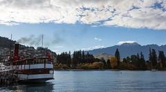 Lake Wakatipu (mirsasha) Tags: newzealand queenstown 2018 april cecilpeak otago nz