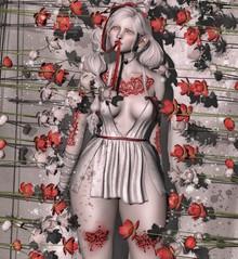 07.05.18 - Little Kisses (rainbowmubble) Tags: anlarposes anc antielle arise arte blush cureless doe fameshed katat0nik keke lefilcasse momochuu rainbowmubble rainbowsundae secondlife suicidalunborn teabunny theepiphany weloveroleplay wednesday yokai