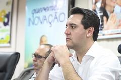 Espaço Democrático - Paranaguá