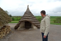 Salisbury '18 (faun070) Tags: stonehenge salisbury neoliticvillage jhk dutchguy tourist uk greatbritain england