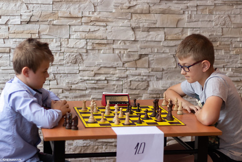 Grand Prix Spółdzielni Mieszkaniowej V Turniej-54