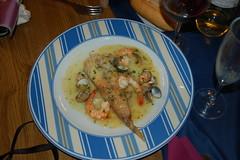 Guiso de Pescado (Francisco-1953) Tags: pescado alimentacion comida diner lunch