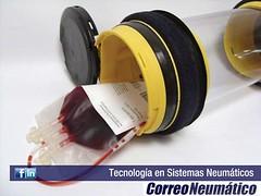 Sistema neumático de envío (jorgetonyrs) Tags: sistema neumatico correo tubos neumaticos
