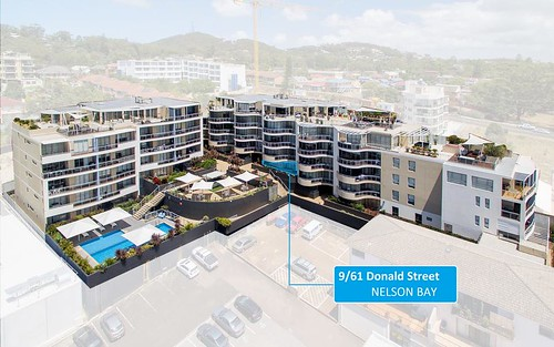 9/61 Donald St, Nelson Bay NSW