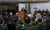 17/05/2018 - Cerimônia de abertura da Exposição entre a saudade e a guerra (mdic.gov.br) Tags: armadas mdic guerra forças exército marinha ministro ministério defesa brasil