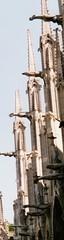 Notre-Dame de Paris (Stabbur's Master) Tags: church cathedral notredame france paris notredamedeparis gargoyles îledelacité medieval medievalchurch
