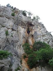 IMG_6875 (sebastien_prat) Tags: grimpe escalade salagou caroux