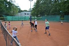 AMTENIS RodzicDziecko (299) (AMTENIS / Klub TENISOWY Warszawa) Tags: rodzicdziecko fundacjaamtenis urząddzielnicybielany bielany