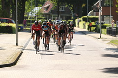 180521_081 (NLHank) Tags: mark wielerwedstrijd cycling sport knwu district noord kampioenschap amateurs koers trek canon eos7d2 2018 nlhank fietsen wielrennen dk gieten eos 7d2 prinsen 7d mkii