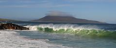 KJS_9195 (Kenny Scott 1) Tags: isle harris scarista isleofharris isleoflewis beaches waves surf scotland water clear green lovely beautiful stunning rocks sun view photography