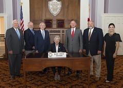 Bill Signings   159