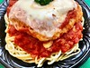 Everything is FOOD! - Chicken Parmesan! (Polterguy30) Tags: chickenparmesan parmesan parm chicken food