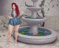 #975 (AddisonLynnRose Resident) Tags: second life sl truth hair vista animations bento belleza deetalez uber sculpted beauty kibitz epiphany pacagaia creations tw12ve
