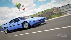 Forza Horizon 3 - Damned M1 (EddyFiveFiveFive) Tags: forza horizon 3 pc game racing playground games car