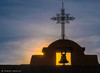 New Day (James Neeley) Tags: santafe newmexico sunrise bell jamesneeley
