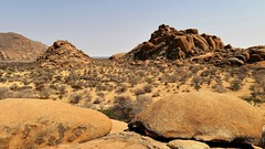 riesige Steine ,,,,, (marionkaminski) Tags: namibia südafrika southafrica panasonic lumixfz1000 erongogebirge gebirge berge mountain montagne montana landscape landschaft paysage paisaje