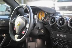 Ferrari 430 Scuderia (Pichot Thomas) Tags: ferrari 430 scuderia canon 500d carrosserie lecoq paris france shooting shoot sportive car voiture