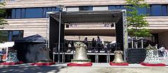Glockenweihe (ingrid eulenfan) Tags: leipzig glockenweihe kirche katholischepropsteisttrinitatis