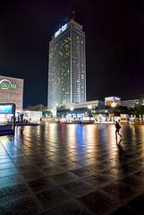 alexanderplatz (fred9210) Tags: ngc alexanderplatz berlin night noche color light