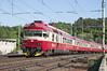 SM488.0024 (Garibaldi000) Tags: eleketrická jednotka sm488 560 město blansko lom česká republika retro osobní vlak