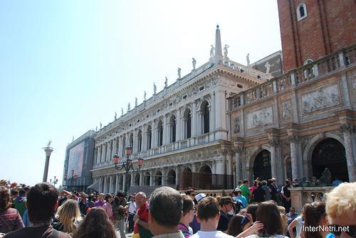 Венеція Площа Святого Марко InterNetri Italy 43