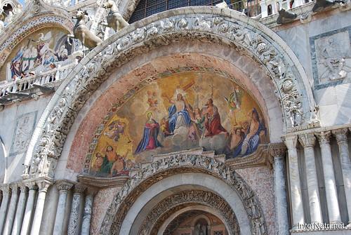 Венеція Собор Св.Марка InterNetri Italy 32