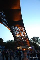 Париж Ейфелева вежа InterNetri  France 028
