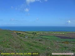 2018-05-12 RosewallHill.021 (Rock On Tom) Tags: phillack hayle rosewallhill stives walk beach coastpath