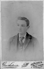 owen sound feb 1895 (foundin_a_attic) Tags: owen sound feb 1895