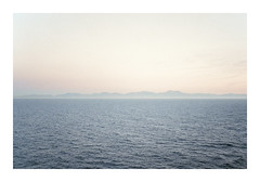 Bye bye - Palma de Mallorca (magnus.joensson) Tags: spain palma de mallorca color april sailing the mediterranean contax t3 carl zeiss sonnar 35mm fuji superia 200 c41 nofilter