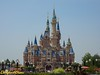 Mickey Avenue (Disneyland Dream World) Tags: mickey avenue shanghai disneyland park resort disney enchanted castle