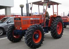 Same Panther 95 DT (samestorici) Tags: trattoredepoca oldtimertraktor tractorfarmvintage tracteurantique trattoristorici oldtractor veicolostorico