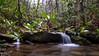 Sugar Run Creek (David A. Burkart) Tags: nature appalachian cumberland mountain sugar run creek bellcounty kentucky usa stream long exposure waterfall