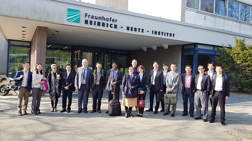 Fraunhofer HHI (2)