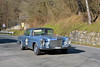 Mercedes-Benz 280 SE (Maurizio Boi) Tags: mercedes mercedesbenz 280 car auto voiture automobile coche old oldtimer classic vintage vecchio antique italy