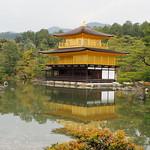 Golden Pavilion, Kinkakuji Temple, Kyoto thumbnail