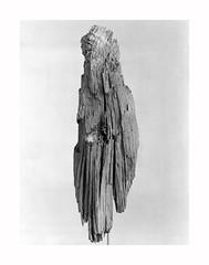 sculpture (rcfed) Tags: hasselblad mediumformat film trix rodinal stand sculpture wood