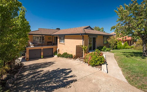 25 Rosebery St, Fisher ACT 2611