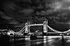 Tower Bridge (Petr Horak) Tags: london unitedkingdom uk europe britain british britishisles greatbritain lnd city tower towerbridge thames river night