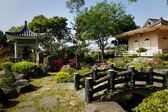 Tu Garden (杜園) (8pl) Tags: pont arrangé attractiontouristique taïwan campagne verdure jardin maison buissons pontdebois chishang tourisme extérieur naturearrangée