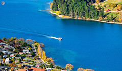Queenstown, New Zealand (Travel Center UK) Tags: queenstown newzealand resort town otago southisland queenstownbay lake wakatipu lakewakatipu adventure ski tourism skitourism natural attractions national parks nationalparks