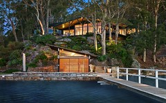 39 Robertson Road, Scotland Island NSW