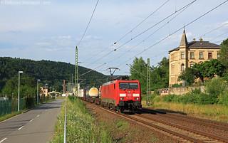 DB 189.058 - Königstein