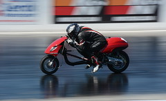 Scooter_8496 (Fast an' Bulbous) Tags: drag race bike motorcycle motorsport fast speed power acceleration biker