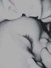 New life, new love (Silent Halostar) Tags: persona real joy babies life love